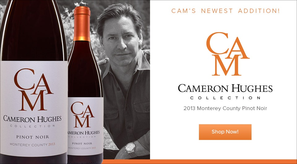 CAM Pinot Release